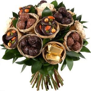 bouquet chocolat 2014