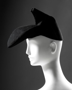 Chapeau-chaussure
