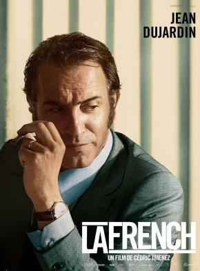 la-french-affiche-jean-dujardin