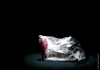 Les Limbes ©Etienne Saglio
