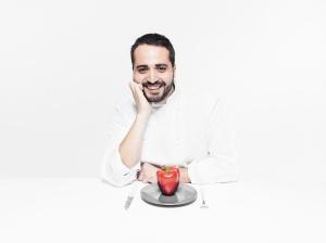 Portrait2 - Chef Ciro Cristiano @Renaud Cambuzat