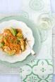 Quinola Mothergrain - Mangue, Carotte et Crevettes 1