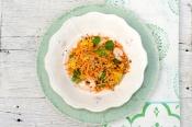 Quinola Mothergrain - Mangue, Carotte et Crevettes 2
