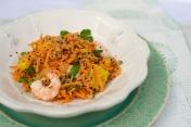 Quinola Mothergrain - Mangue, Carotte et Crevettes 3