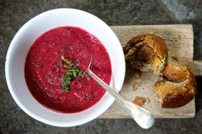 Quinola Mothergrain - Soupe de quinoa 1