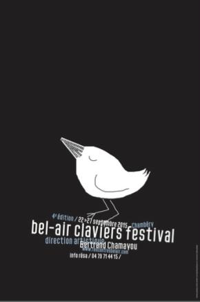 © Bel-Air Claviers Festival