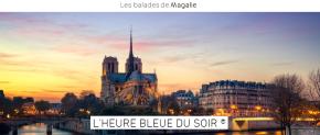 Le site des Balades de Magalie