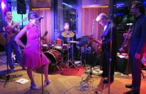 Ellen Birath Band (© FCM)