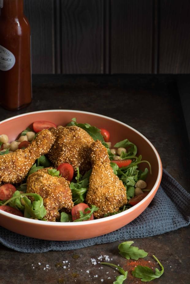 Poulet-Croustillant-au-quinoa