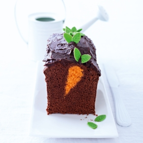 carrotteCake